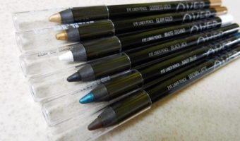 Eyeliner Pensil, Inilah Cara Memilih dan Menggunakannya