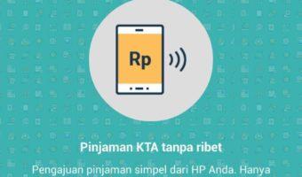 Butuh Pinjaman Dana? Download Saja Aplikasi Indodana