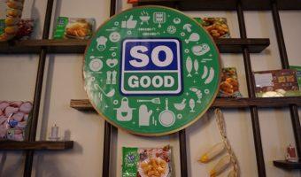 Sarapan Sehat dengan Menu Praktis dari So Good