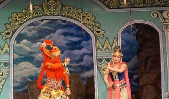 Wayang Orang Sriwedari, Berjayalah Hingga Nanti