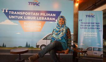 TRAC, Transportasi Andalan untuk Mudik dan Libur Lebaran