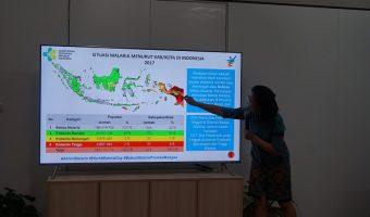 Penyakit Malaria, Ternyata Masih ada di Indonesia