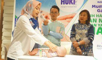 Manfaat Pijat Bayi yang Perlu Kamu Ketahui