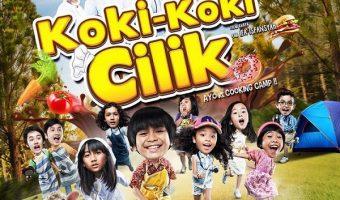 Film Koki-Koki Cilik, Pentingnya Motivasi untuk Anak-Anak