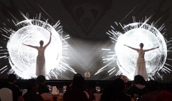 Dalam Rangka Ulang Tahun ke 50, Antam Meluncurkan Desain Baru Emas LM