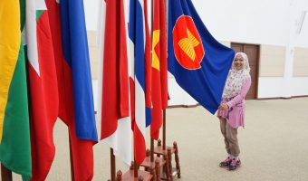 Indonesia Jadi Pelopor Car Free Day ASEAN