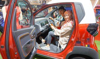 Mengenal Lebih Jauh Mobil Keluarga Wuling Motors di GIIAS 2018