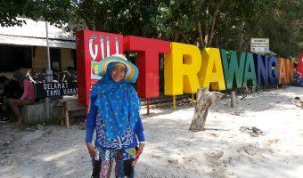 Inilah Tempat Wisata Indonesia Bagian Barat dan Timur