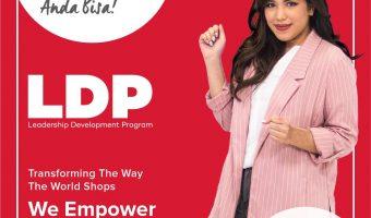 Home Credit Luncurkan Leadership Development Program untuk Anak Negeri