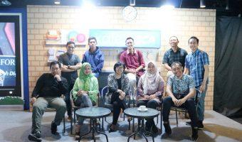BCA Dukung Indonesia Knowledge Forum VII