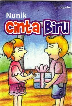 Cinta Biru (Puspa Swara, 2008)