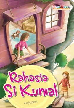 """Novel Anak """"Rahasia Si Kumal"""" (Talikata, 2011)"""